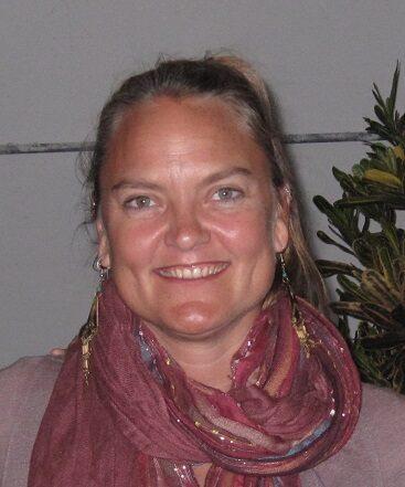 Francesca Wade