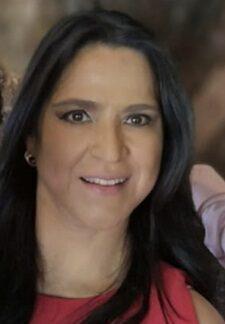 SILVIA DE PURSWELL
